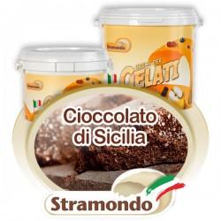 Ciocolată siciliană