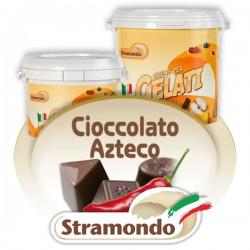 Ciocolată Aztec