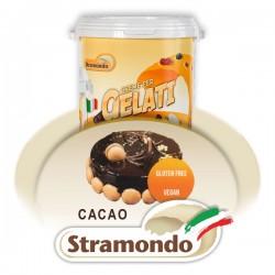 Glazură de Cacao