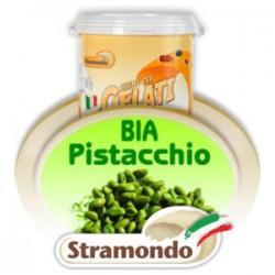 100% Fistic sicilian