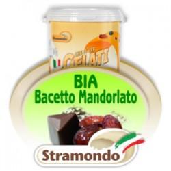 Almond Bacetto