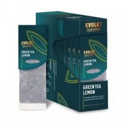 Tea bags Grandpack Green...
