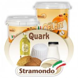 Quark (Lapte, ricotta,...