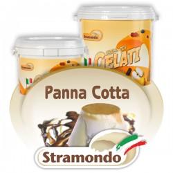 Panna Cotta (Crema gătită)